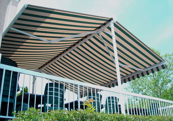 Belva Awning And ShadeHome
