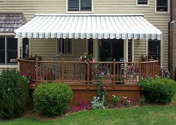 Belva Awning And Shade Eclipse Retractable Awnings